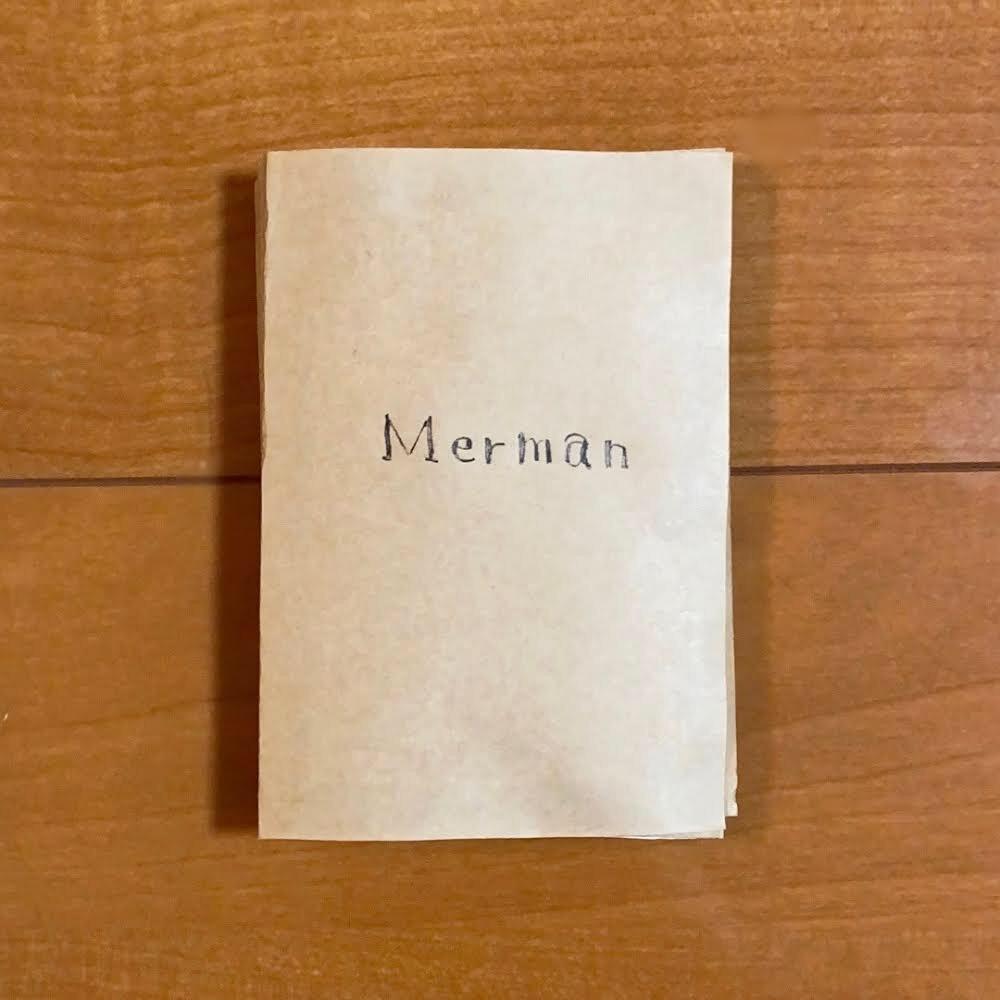 マーマンシリーズ1