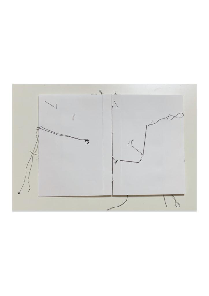 線と空間2